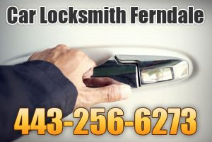 Car Locksmith Ferndale MD